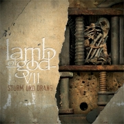 Lamb Of God - VII: Sturm Und Drang (Digi CD)